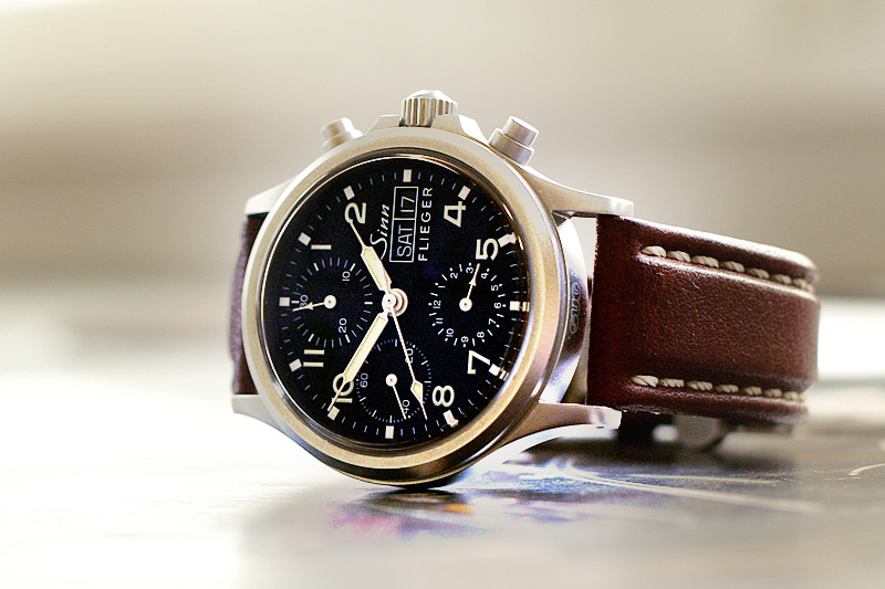 Top 5 Classic Pilot Watches