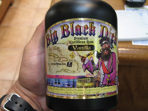 big black dick drink Yeah, Big Black Dick Rum can be purchased on Grand Cayman from a store  called Big Black Dick's.
