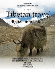 a Tibetan travel tale
