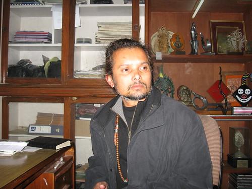 Sunil Pokharel