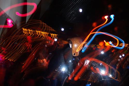 03-01 the Teddybears @ Hiro Ballroom (2)