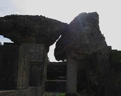 Italica (xiuh) Tags: travel architecture sevilla spain ruins roman italica santiponce andaluca xiuh