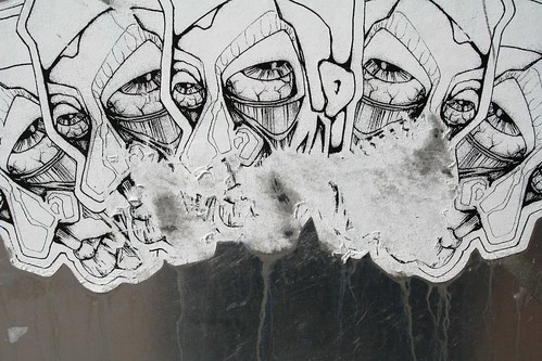 Приколы картинки, фото: граффити