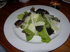 insalata tartuffo, farm 255