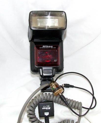 Nikon sb-24 flash review and use youtube.
