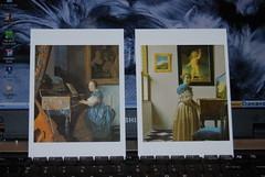 Vermeer 101 in 1001