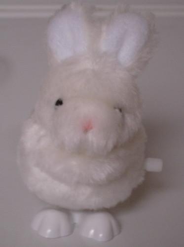 Windy-Upy Bunny