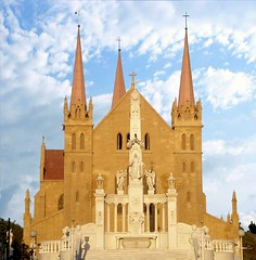 St. Patricks , Karachi (Iqbal.Khatri) Tags: pakistan church architecture catholic gothic structures karachi sindh 1845 globalspirit travelerphotos iqbalkhatri gettyimagespakistanq2