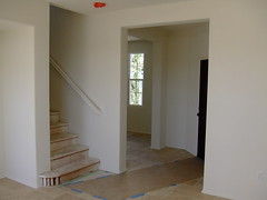 Living Room to Entrance