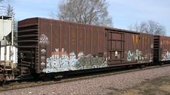 WP 67033, Rochelle, 2007-03-11