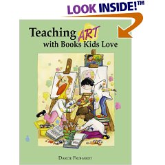 teaching art with books