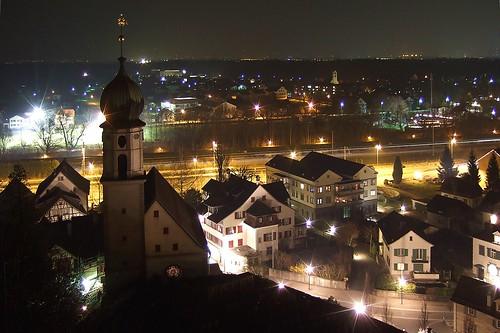 Rheineck - Switzerland