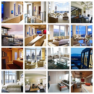 QUIGG GROUP - presidio penthouse collage