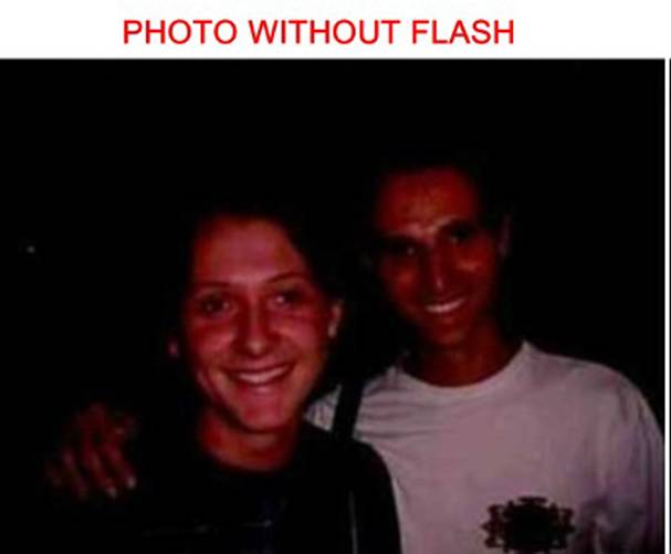 Photo Tip: Without Flash