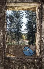 Ah fuera hay vida (www.webdejaime.com) Tags: webdejaime corua galicia oza cesuras acorua hospitaltuberculosos