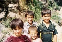 Children (naoko.n) Tags: pakistan children hunza