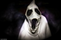 Lubezky's Dream (CarlosBravo) Tags: white spirit ghost muerte horror terror movies carlosbravo fantasma lubezky