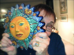 Mom and Sun