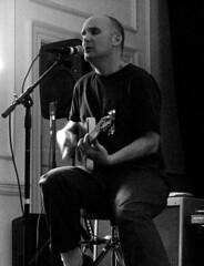 Ian MacKaye of The Evens, Fugazi, and Minor Threat