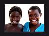 Rundu (KraKote est KoKasse.) Tags: africa portrait southafrica bleu enfant sourire afrique rundu 10faves 30x40 defidefiouiner unaltraperlanera krakote expone maselection nedeclicjardin nemmarsup forcont wwwkrakotecom ©valeriebaeriswyl