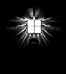 4 kahn (Remiss63) Tags: blackandwhite bw copyright detail building architecture modern design blackwhite construction photographer stlouis modernism 2006 moo architect photograph missouri utata 1960s saintlouis society armstrong 1962 allrightsreserved modernist ethical ethicalsociety raimist ladue harrisarmstrong andrewraimist remiss63 ethicalsocietyofstlouis