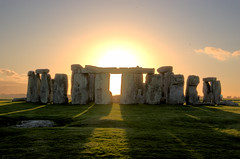 stonehengeHDR