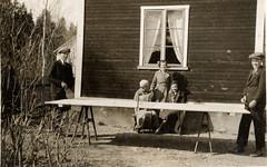 Ping Pong 1933