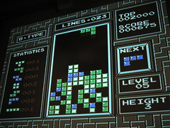 Can Tetris or other games enhance your brain?