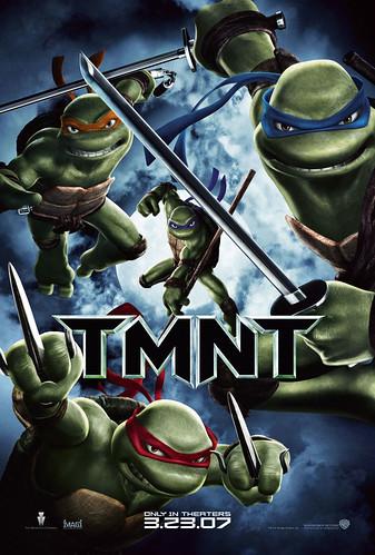 Las Tortugas Ninja [Español Latino] 330267906_7a1a3691ae