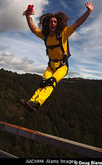 BASE Jumping  Doug Blane AACHM4 (basejumping) Tags: pictures travel b sky urban mountain building sports naked buzz fun photography crazy dangerous jump jumping healthy photog