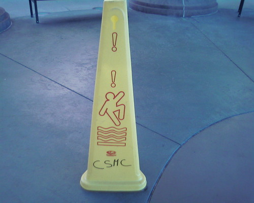 good safety cone