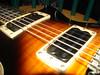 7 String Les Paul Pickups (Andy Doyle) Tags: custom lespaul dimarzio 7string x2n x2n7 airnorton airnorton7