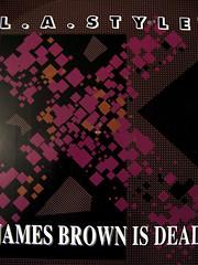 James Brown Is Dead