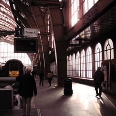 (_vanitY_) Tags: train bravo belgium sony vanity antwerp centraalstation antwerpen anvers cybershotdscs600 firstfave