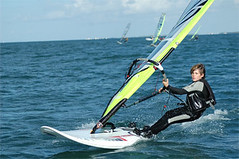 Farina_Tecno293_03796 (marsalasail - Giuseppe Farina) Tags: windsurf marsala marsalasail tecno293