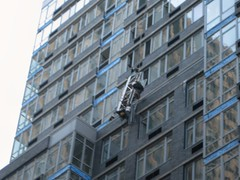 11 Stories Up and the Rope Broke! (buff_wannabe) Tags: nyc accident nypd windowwasher