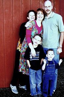 Family Pic 2006