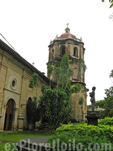 duenas church