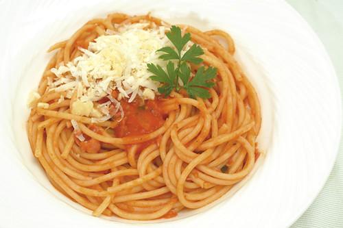 Amatriciana Pasta1
