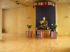 Essen shrine room 1