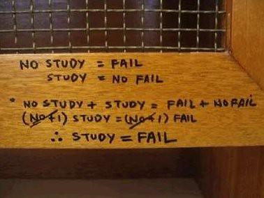 studyfail1dl