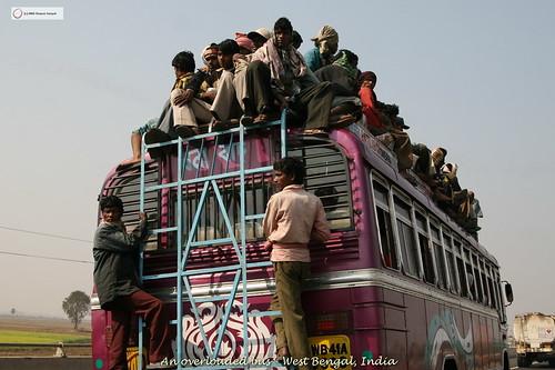 India: 2006 - 2007