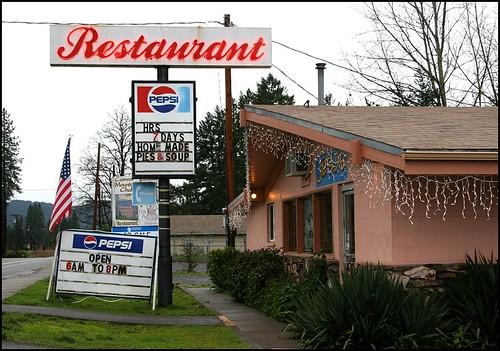 Tenmile Restaurant