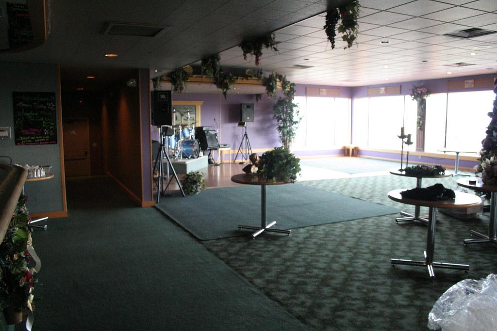dance floor, main ballroom