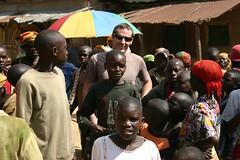 nate at market (LindsayStark) Tags: africa travel friends people war markets rwanda humanrights genocide humanitarian humanitarianaid postconflict waraffected conflictaffected