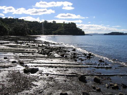 Sullivans Bay Mahurangi. Sullivan's Bay