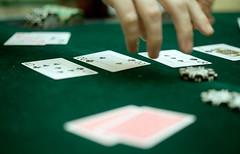 Poker (C) 2006