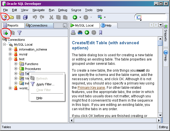 sql-developer-new-table