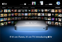 Apple Announces iPhone, Apple TV 3