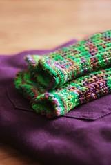Dye-O-Rama Socks